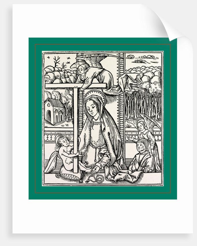 Bernardus, Lyon, 1515 by Anonymous