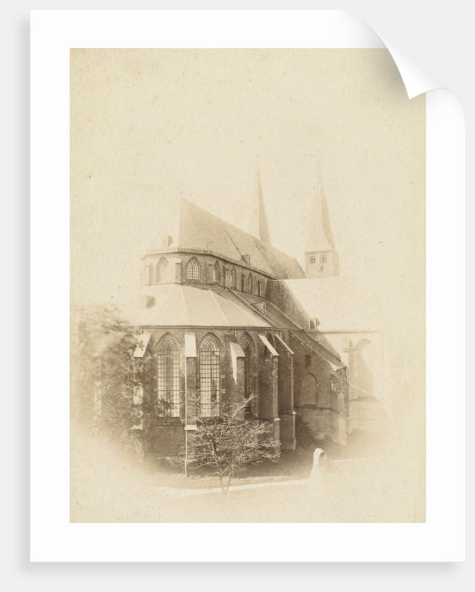 Berg Church in Deventer by M. Bosse