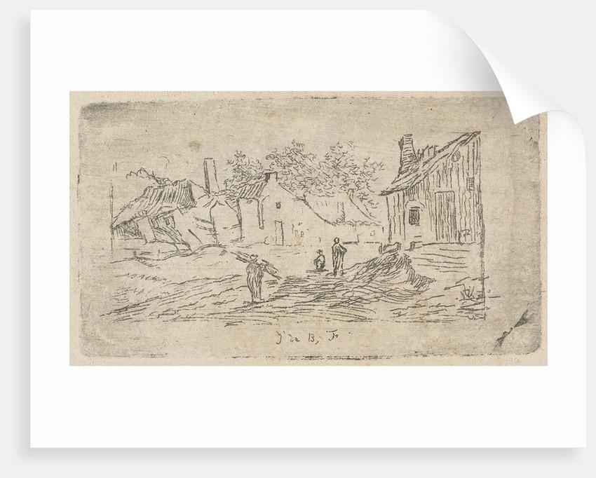 Country by baron Reinierus Albertus Ludovicus van Isendoorn à Blois
