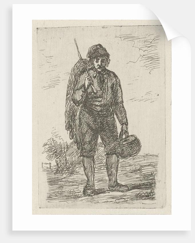 Fisher by David van der Kellen II