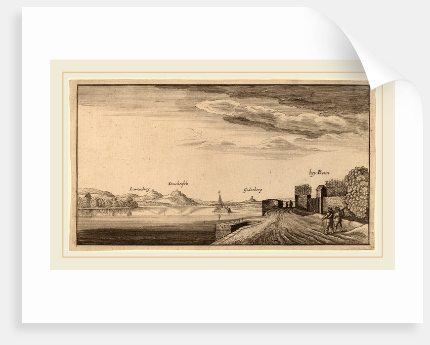 View of Lewenberg by Anonymous