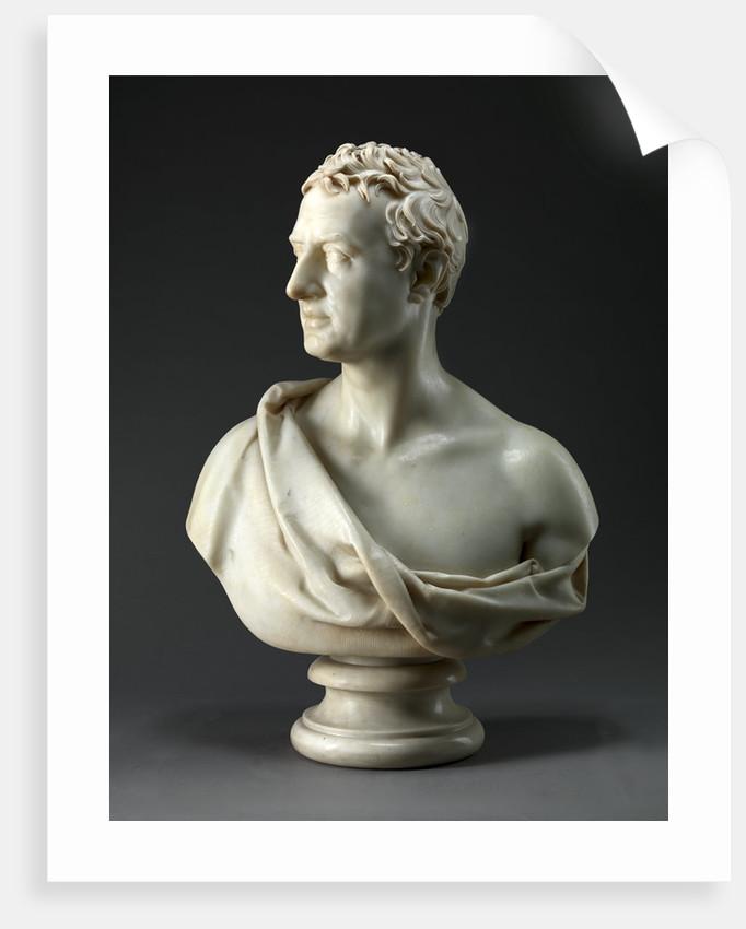 Sculpture, Viscount Castlereagh by Francis Leggatt Chantrey