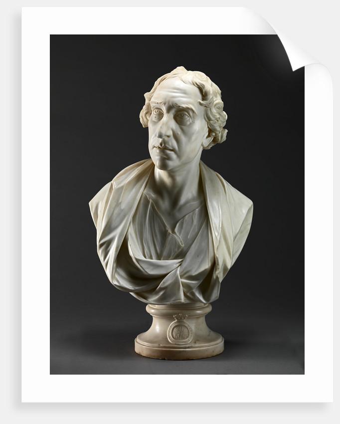 Thomas Dawson, 1st Baron Dartrey by Joseph Wilton