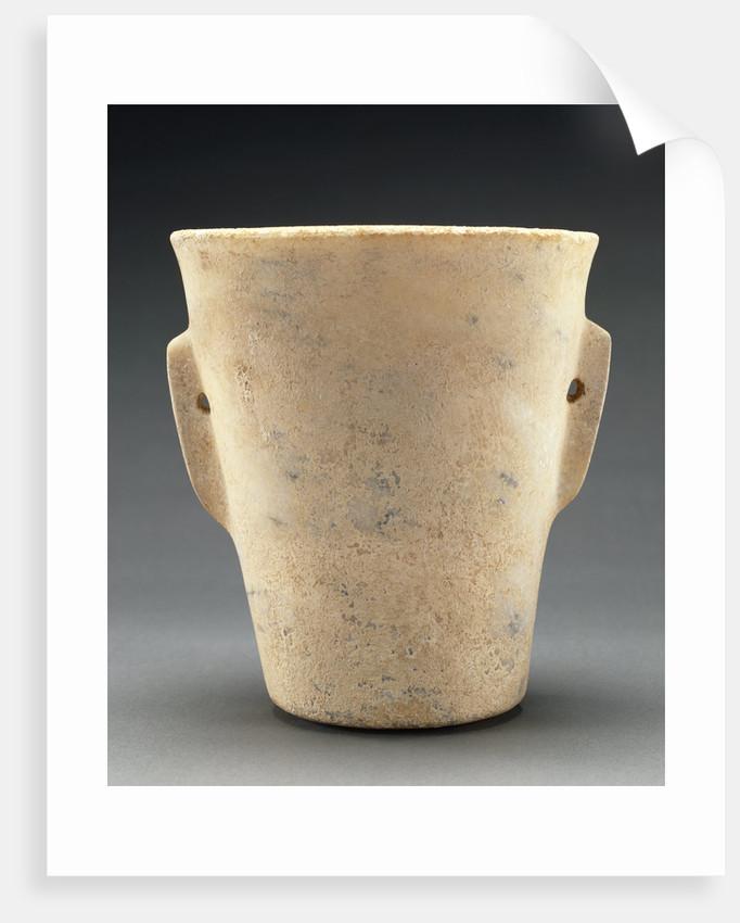 Beaker by Anonymous