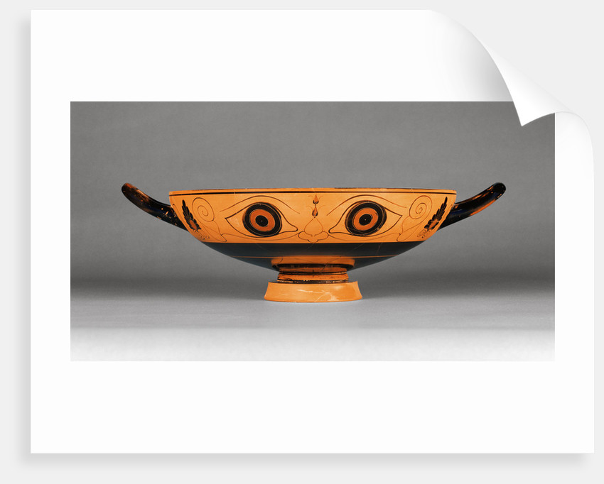 Chalkidian Eye Cup by Phineus Painter