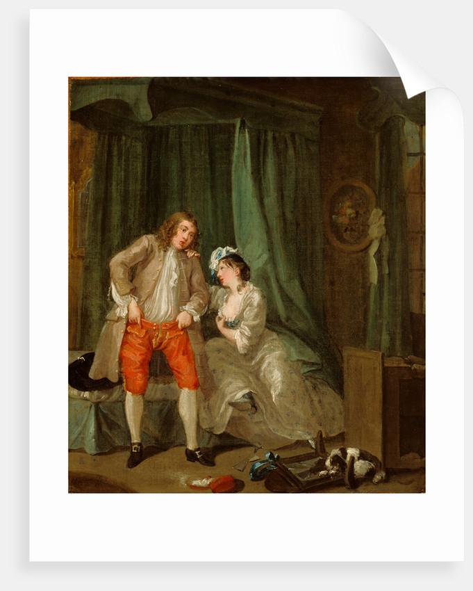 After by William Hogarth