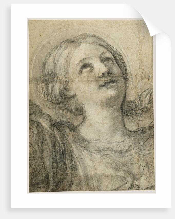 Saint Cecilia by Domenichino