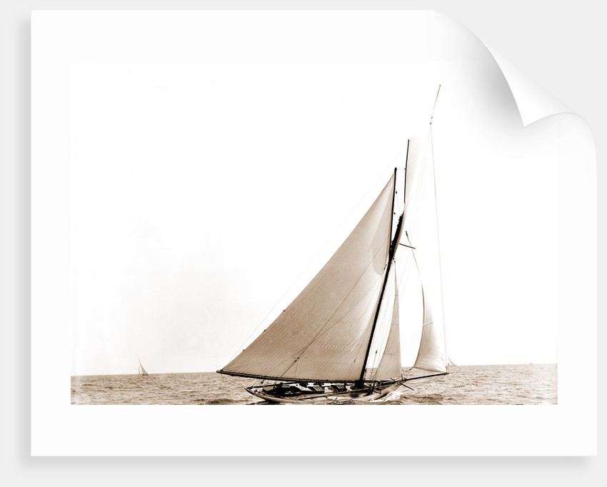 Ventura (Yacht) by Anonymous