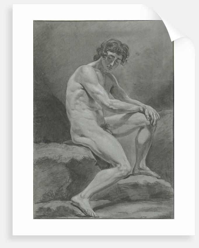 Vagina sitting male nude