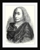 Blaise Pascal by Anonymous