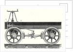 Brake of a Wagon by Anonymous
