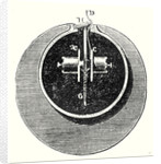 Cross Section of the Interior of the Atmospheric Tube by Anonymous