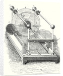 Holtz's Electric Machine by Anonymous
