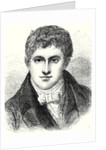 Humphry Davy by Anonymous