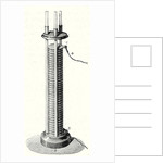 Column Battery by Anonymous