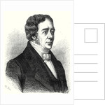Christian Oersted by Anonymous
