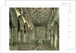 Aberdeen Old Machar Cathedral 1885 UK by Anonymous