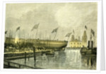 Blackwell London 1870 Launch of the Fethi Bulend UK by Anonymous