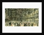 Aberdeen 1885 UK The Town and County Hall in the Municipal Buildings by Anonymous