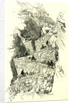 A Yosemite Trail 1891 USA by Anonymous