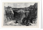 The Modoc Indian War: The Lava Beds Oregon 1873 by Anonymous