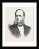Baron Schwarz-Senborn General Manager of the Vienna Universal Exhibition 1873 by Anonymous