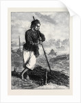 China: Stopping an Inundation of the Peiho 1873 by Anonymous