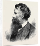 The Late Mr. R.W. Thomson C.E. of Edinburgh 1873 by Anonymous