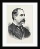 Sir W. Palliser 1873 by Anonymous