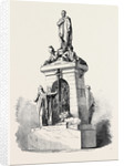 Prize Models for the Wellington Monument: No. 36 Third Premium £300 Mr. Edgar Papworth by Anonymous