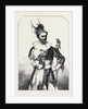 Mr. Compton of the Theatre Royal Haymarket As Touchstone by Anonymous