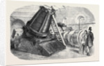 Mallet's Three-Foot Mortar by Anonymous