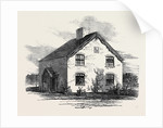 Improved Cottage Dwellings for the Labouring Classes by Anonymous