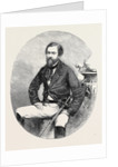 Mr. Thomas Henry Kavanagh One of the Lucknow Heroes by Anonymous