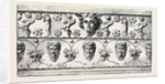 Bassi-Relievi on the Tazza the Campana Museum Rome by Anonymous