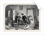 Vandyke and Frank Hals from a Picture by D.W. Deane in the Flatou Collection by Anonymous