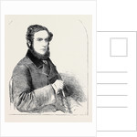 The Hon. F. Lygon M.P. for Tewkesbury Civil Lord of the Admiralty by Anonymous