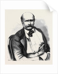 Jules Sandeau the French Dramatist Member of the Institute of France by Anonymous