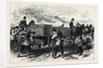The New Army Filter Van 1869 by Anonymous