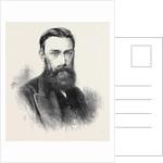 E.J. Poynter A.R.A. 1869 by Anonymous