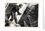 Charles Dickens American Notes 1842 Rather a Heavy Sea on Sir and a Head Wind. by Anonymous