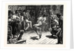 Charles Dickens American Notes 1842 When Suddenly' the Lively Hero Dashes in to the Rescue. by Anonymous
