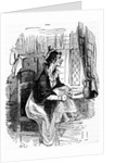 Charles Dickens Barnaby Rudge 1841 by Anonymous