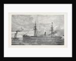 The Zulu War: Troop-Ships for the Zulu War Reinforcements: The Dublin Castle 1879 by Anonymous