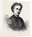 Mdlle. Christine Nilsson 1867 by Anonymous