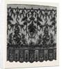 The Paris International Exhibition: Rove Dentelle Noire De Bayeux France 1867 by Anonymous