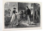 Stewart Hunt's Introduction to Miss Jones, 1867 by Anonymous