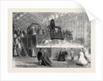 The International Exhibition: Centrifugal Pump, 1862 by Anonymous
