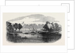 The Civil War in America: Drury's Bluff a Confederate Position on the James River Near Richmond 1862 by Anonymous
