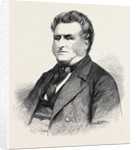The Late Mr. Jonas Webb 1862 by Anonymous